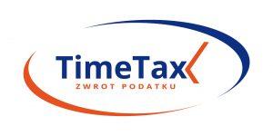 timeTax logo